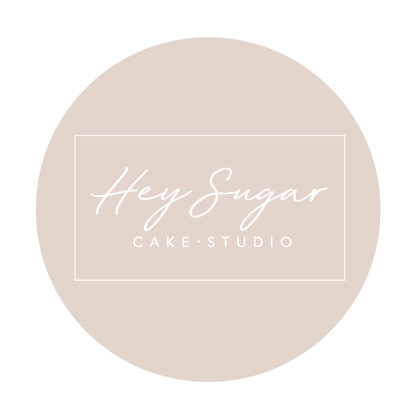 Hey Sugar Cake Studio