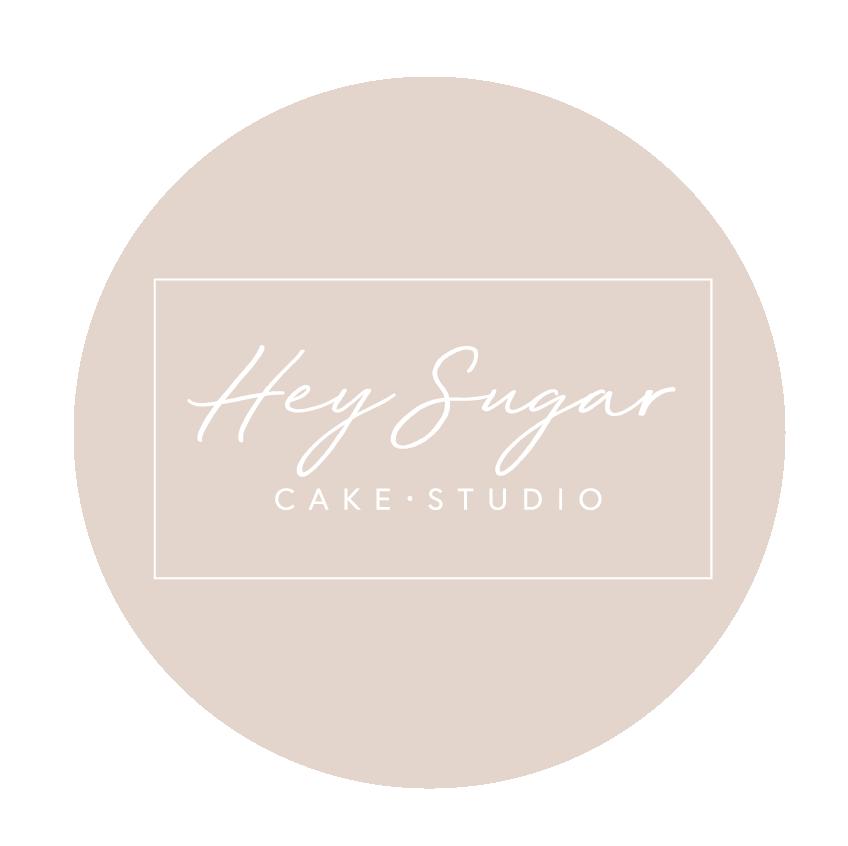 Hey Sugar Cake Studio