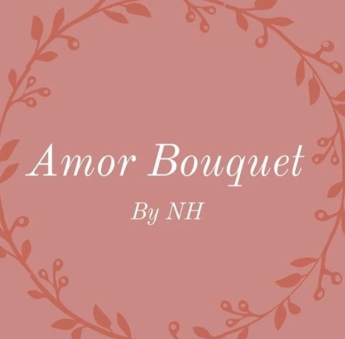 Amor Bouquet