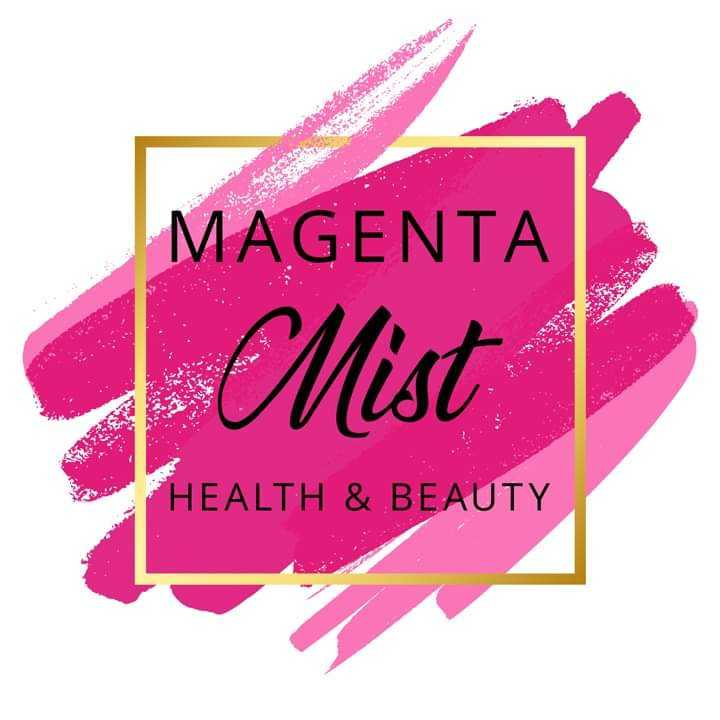 Magenta Mist Beauty