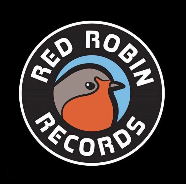 Red Robin Records Vinyl Cafe
