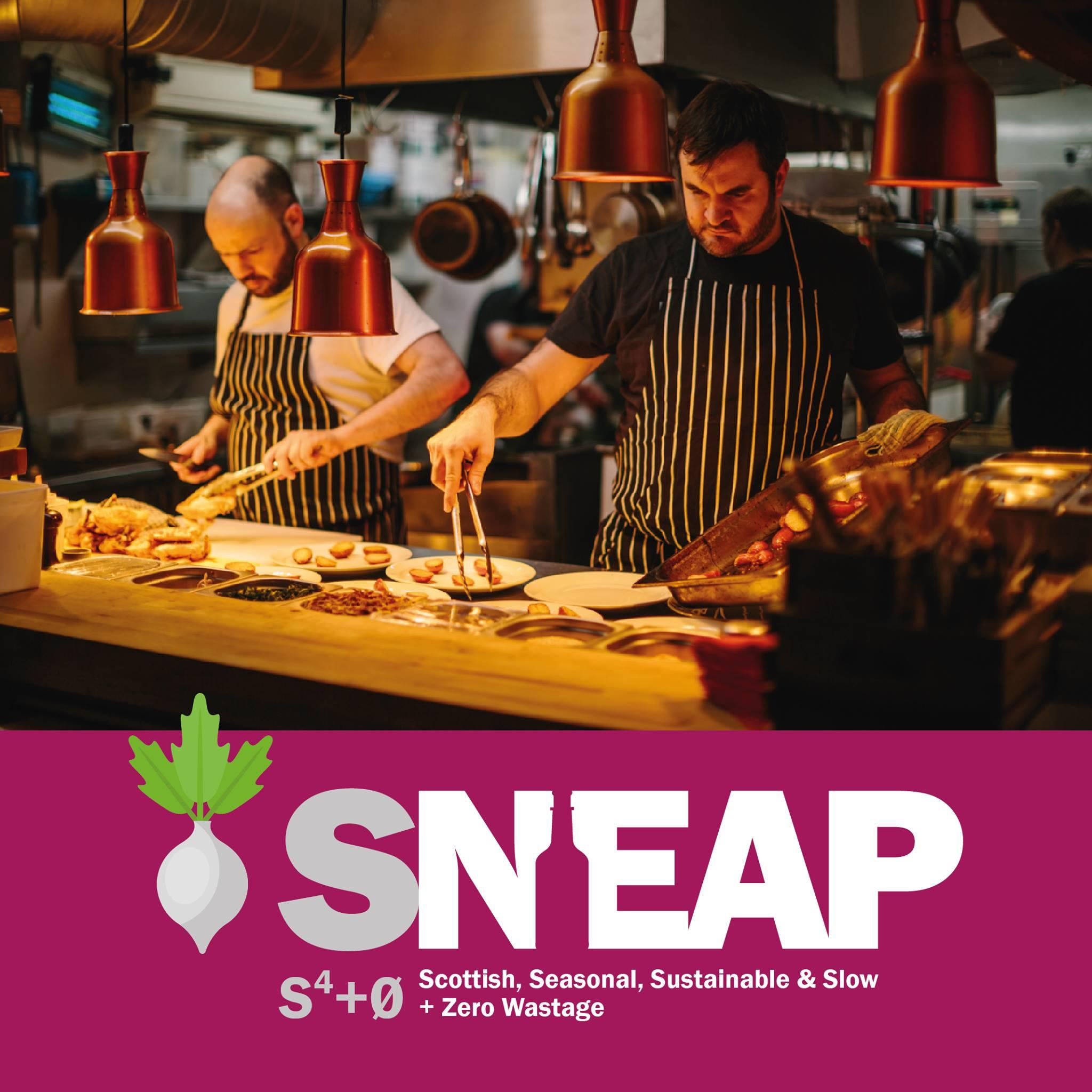 Sneap Ltd
