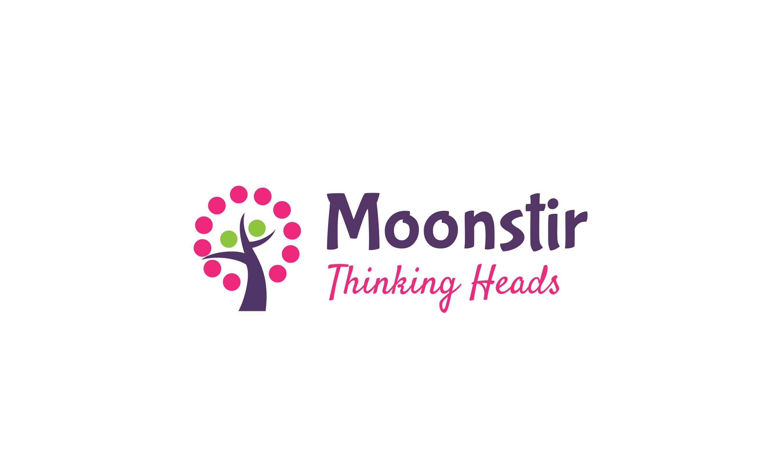 Moonstir - Thinking Heads