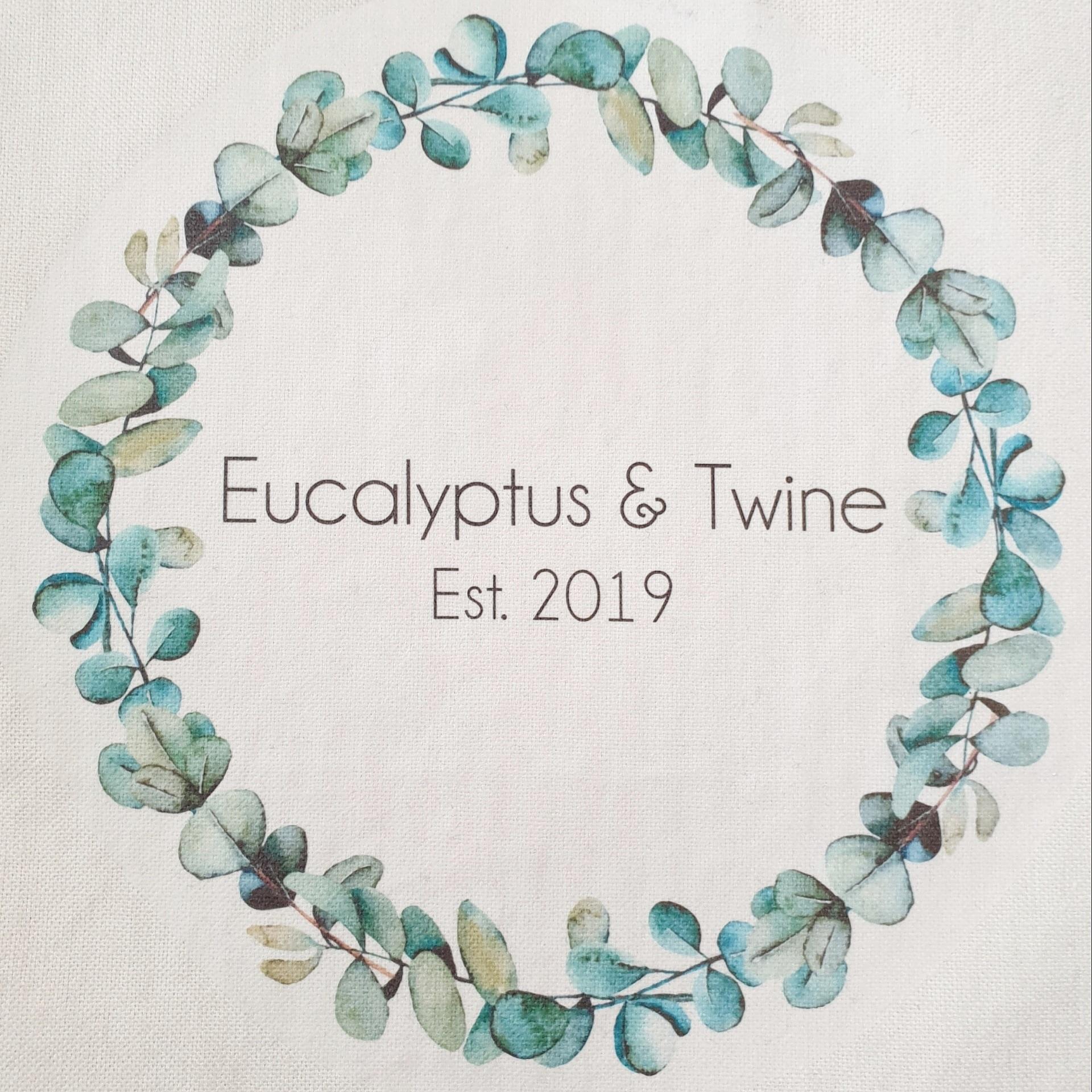 Eucalyptus & Twine
