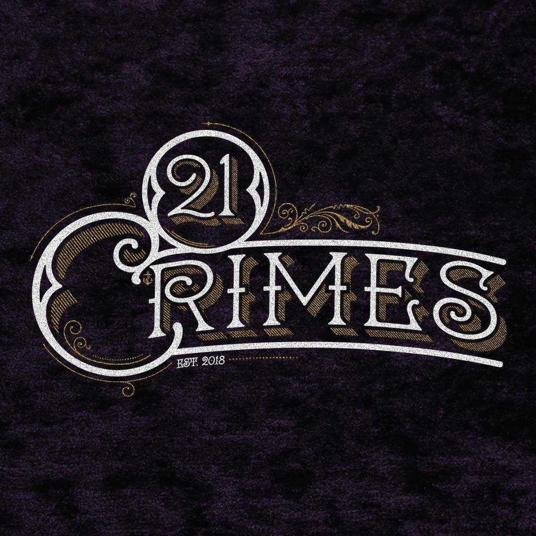 21 Crimes