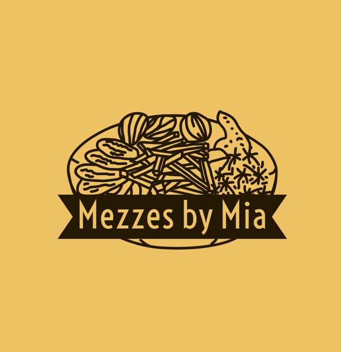 Mezzes by Mia