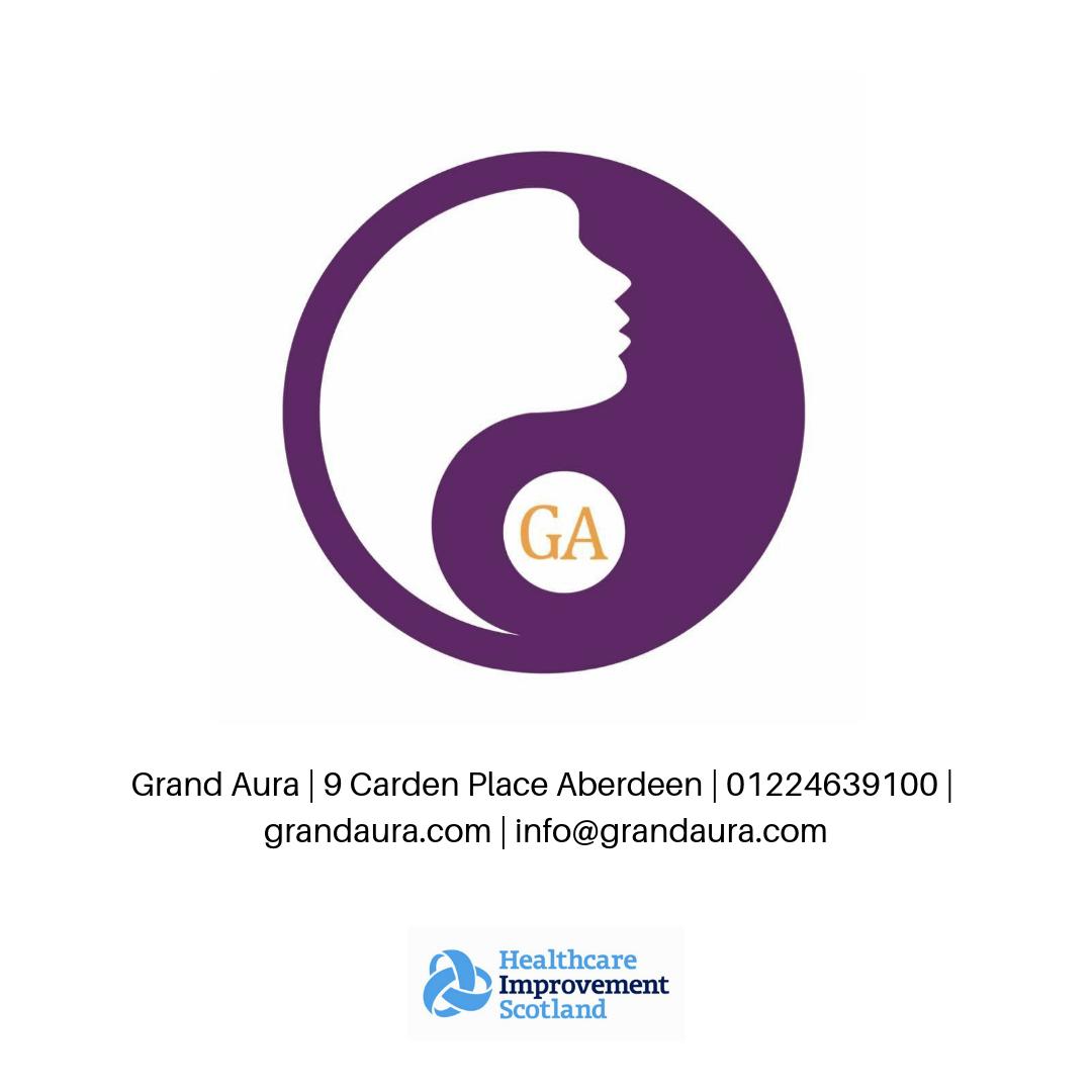 Grand Aura Skin & Wellbeing Clinic