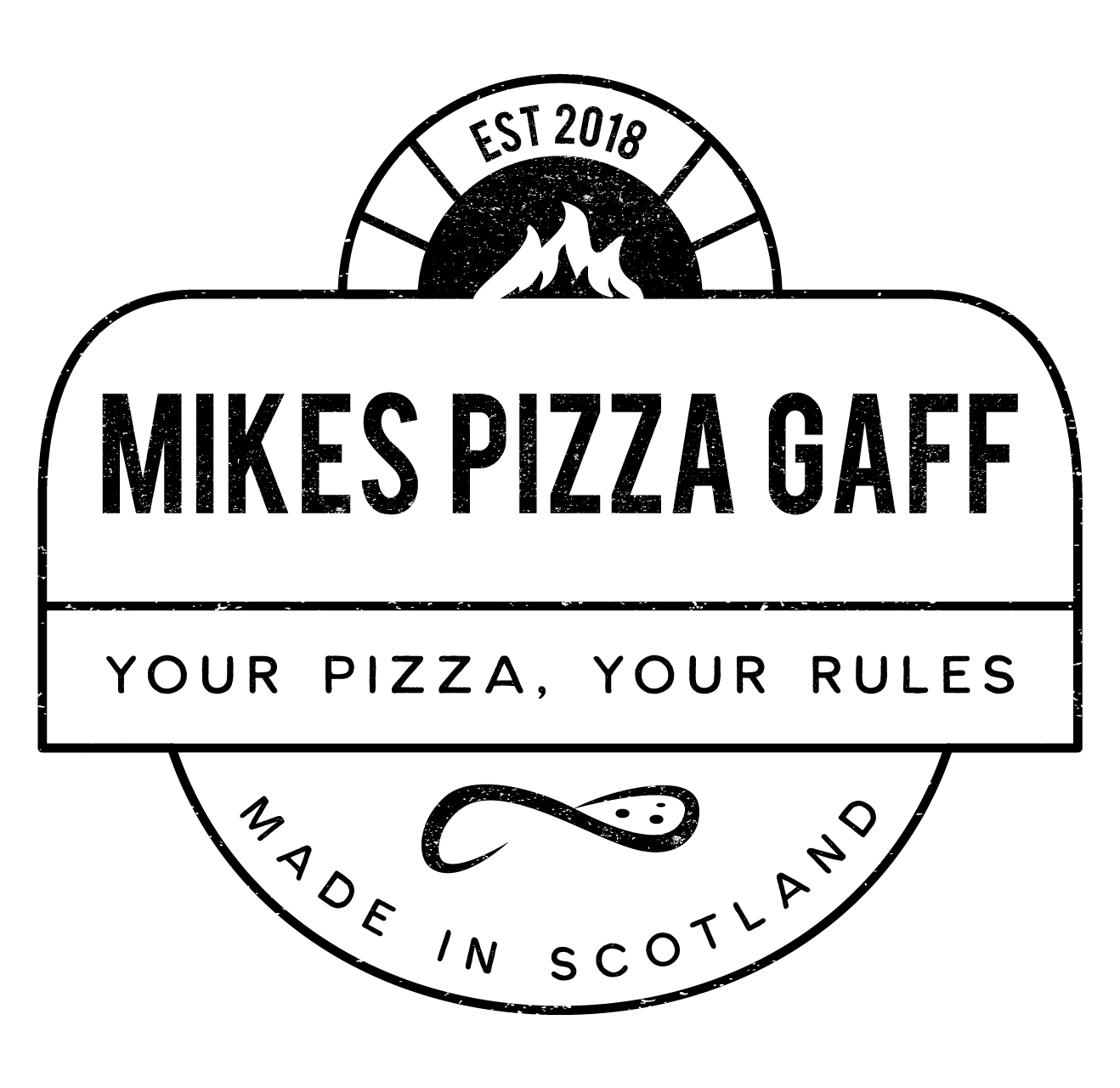 Mikes Pizza Gaff