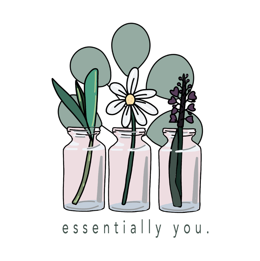 Essentially You - Soap and Skincare