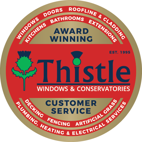Thistle Windows & Conservatories Ltd