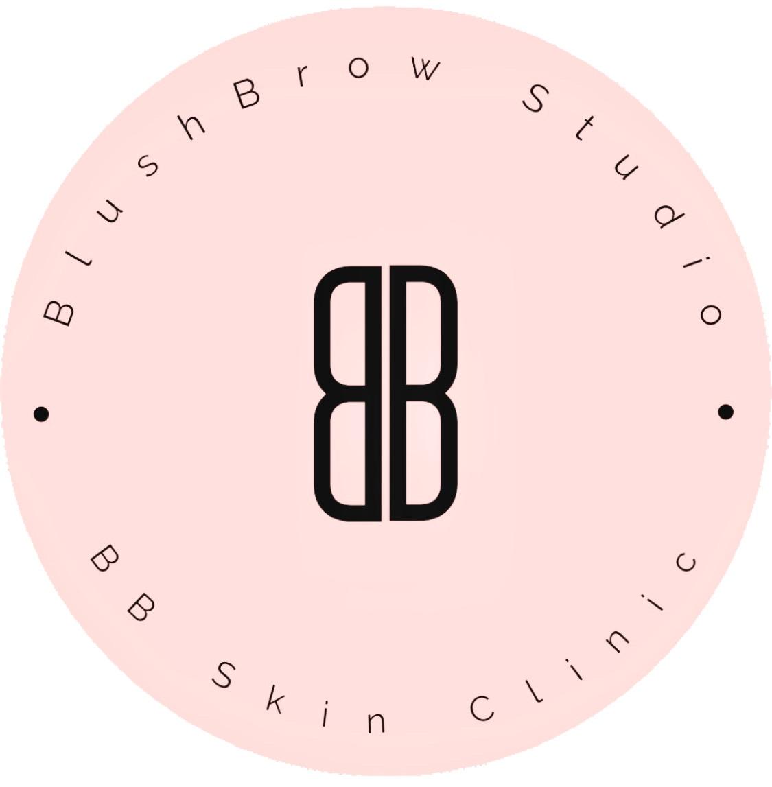 BlushBrow Studio