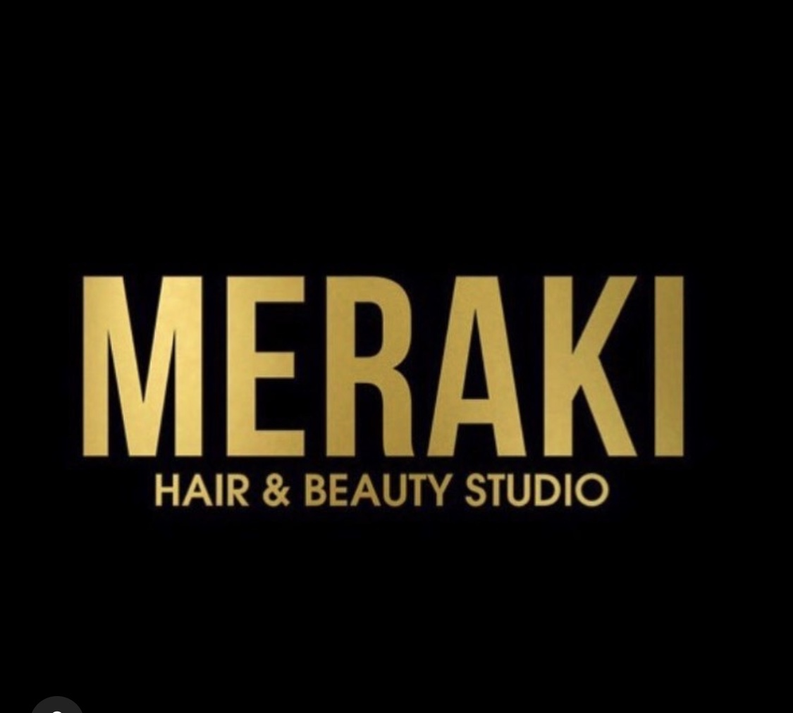 Meraki hair and beauty studio