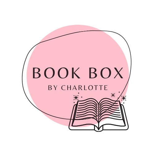 Book Box By Charlotte