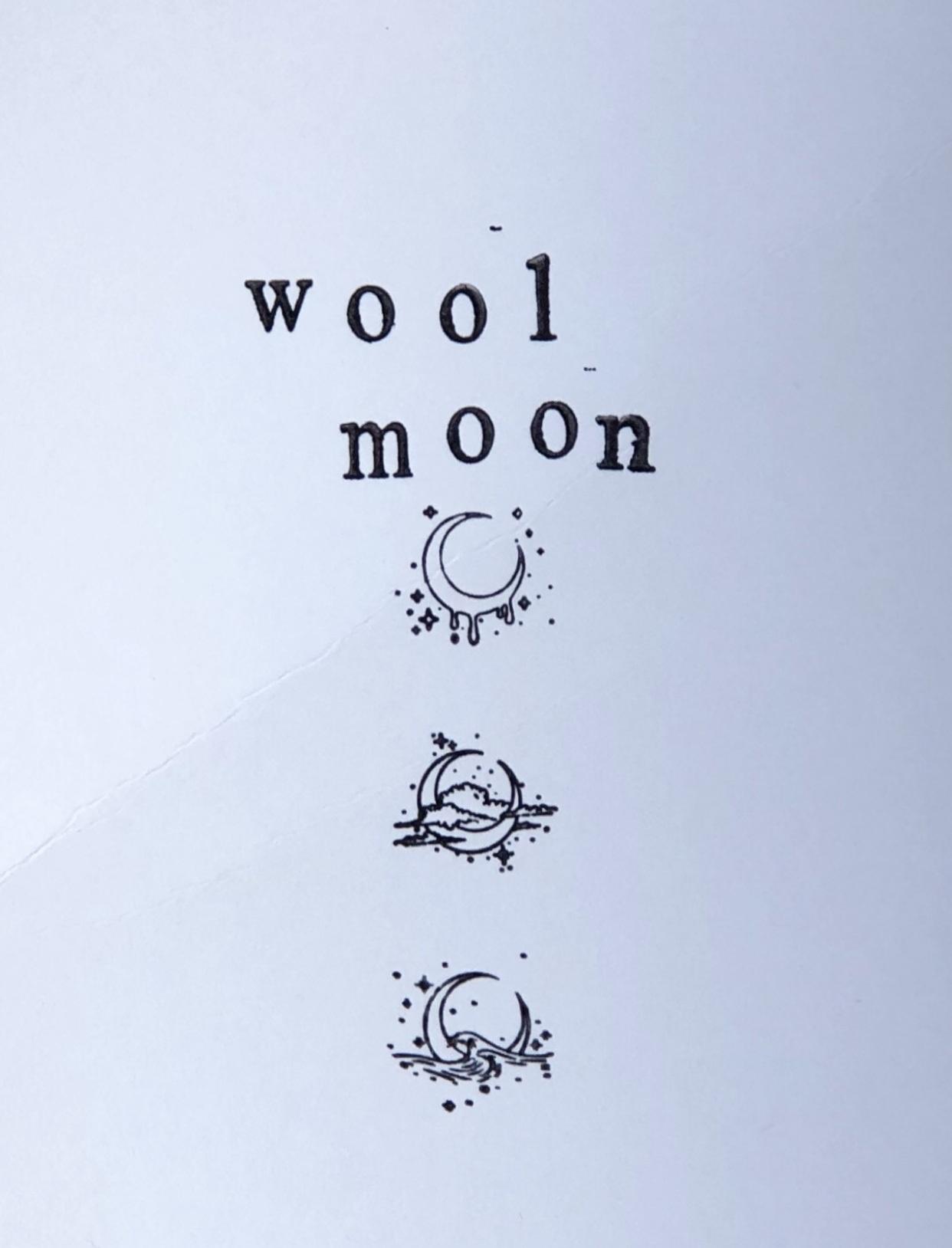 woolmoon designs