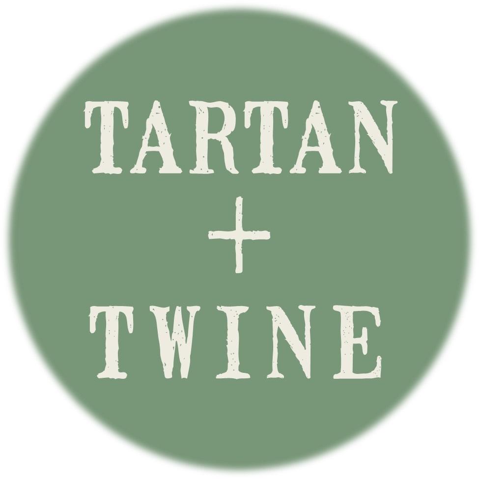 TARTAN+TWINE