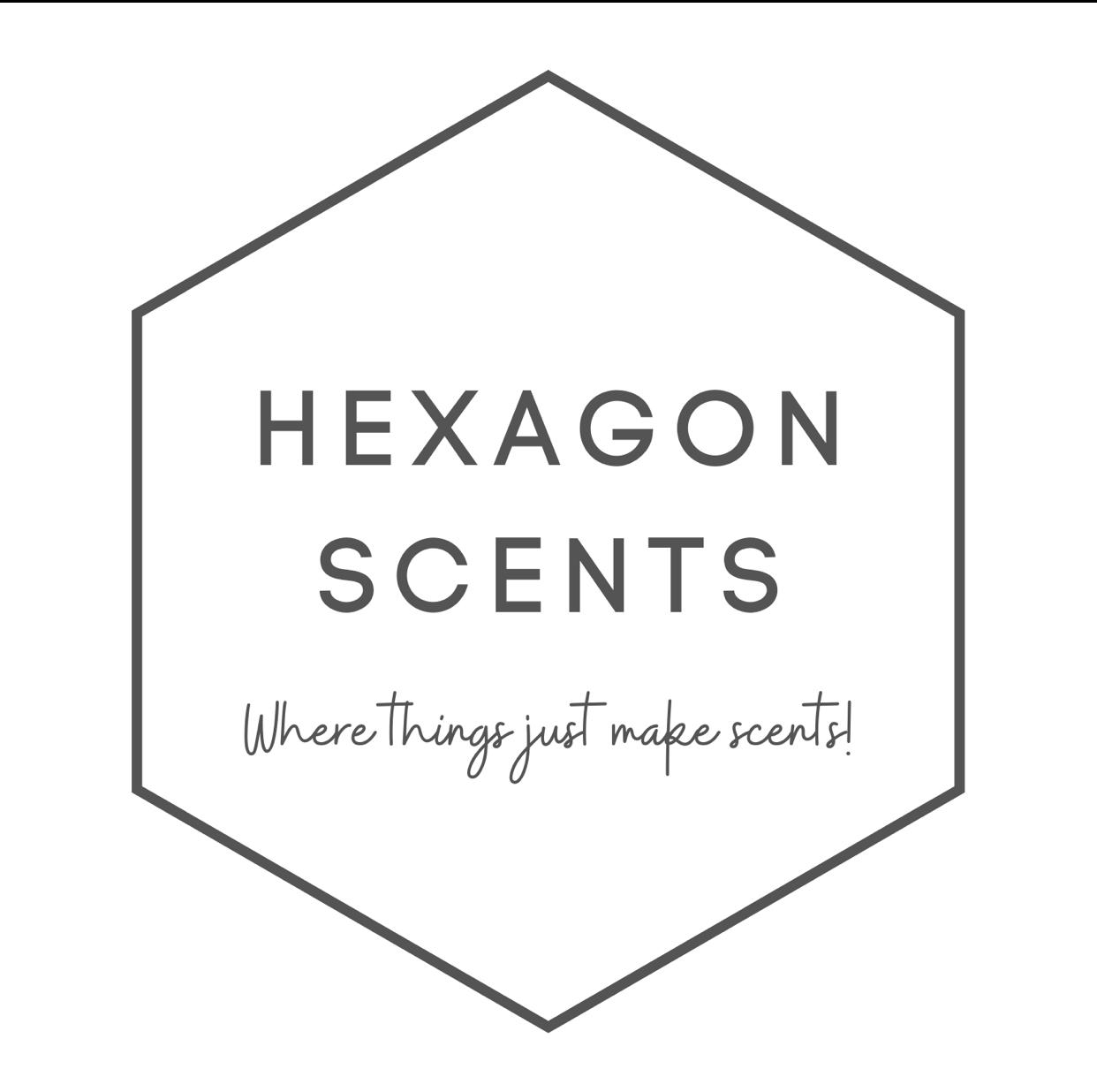 Hexagon Scents