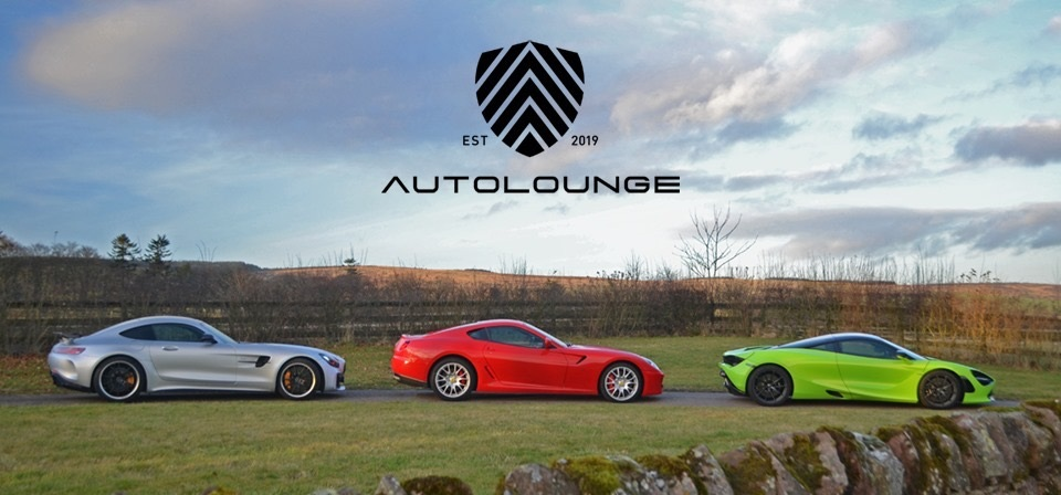 The Auto Lounge Limited
