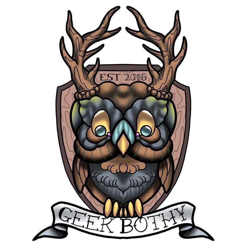 Geek Bothy