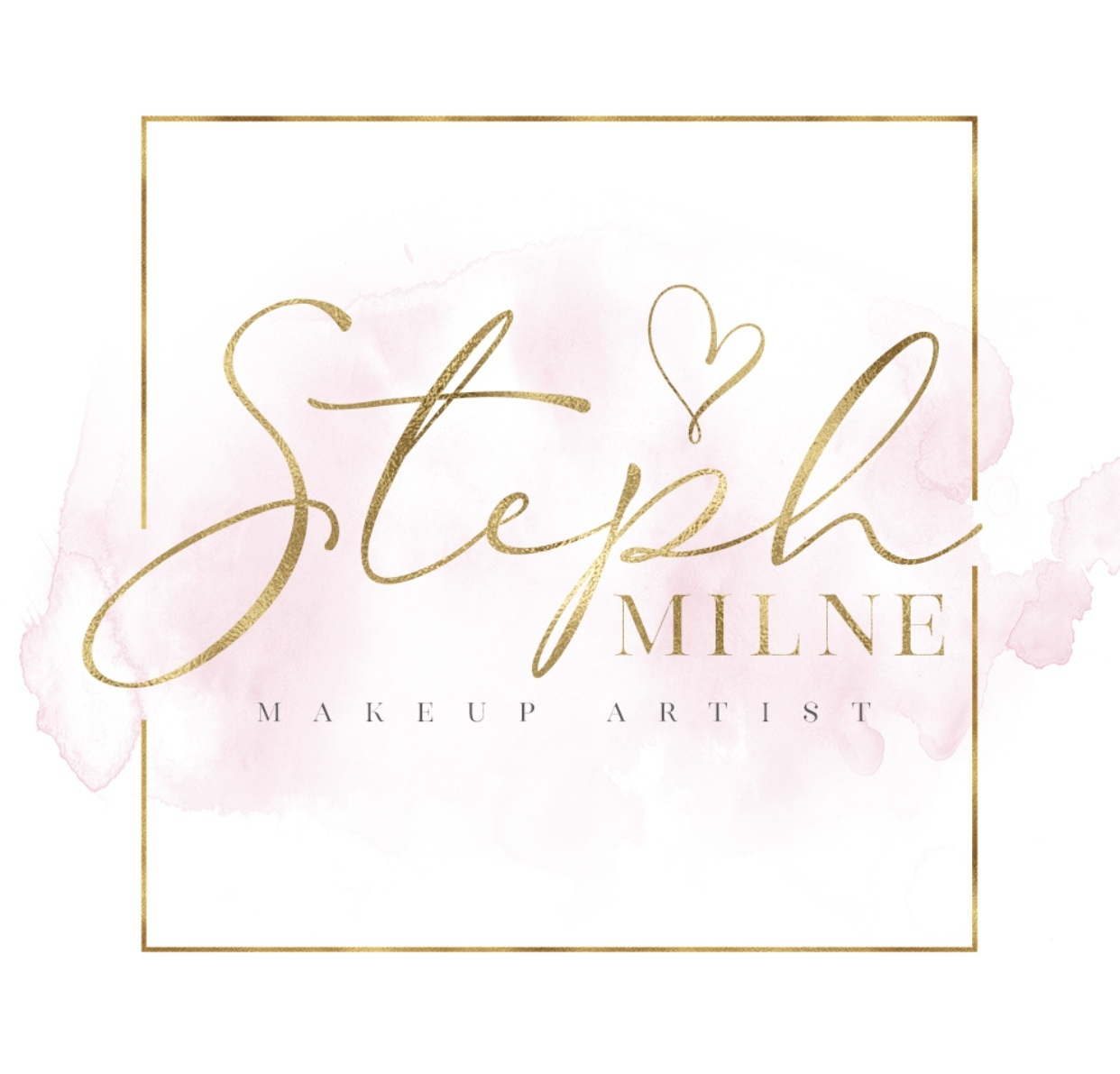 Steph Milne Makeup