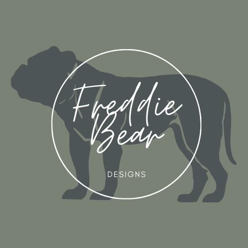 Freddie Bear Designs