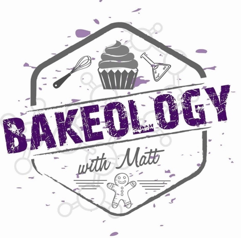 Bakeology with Matt