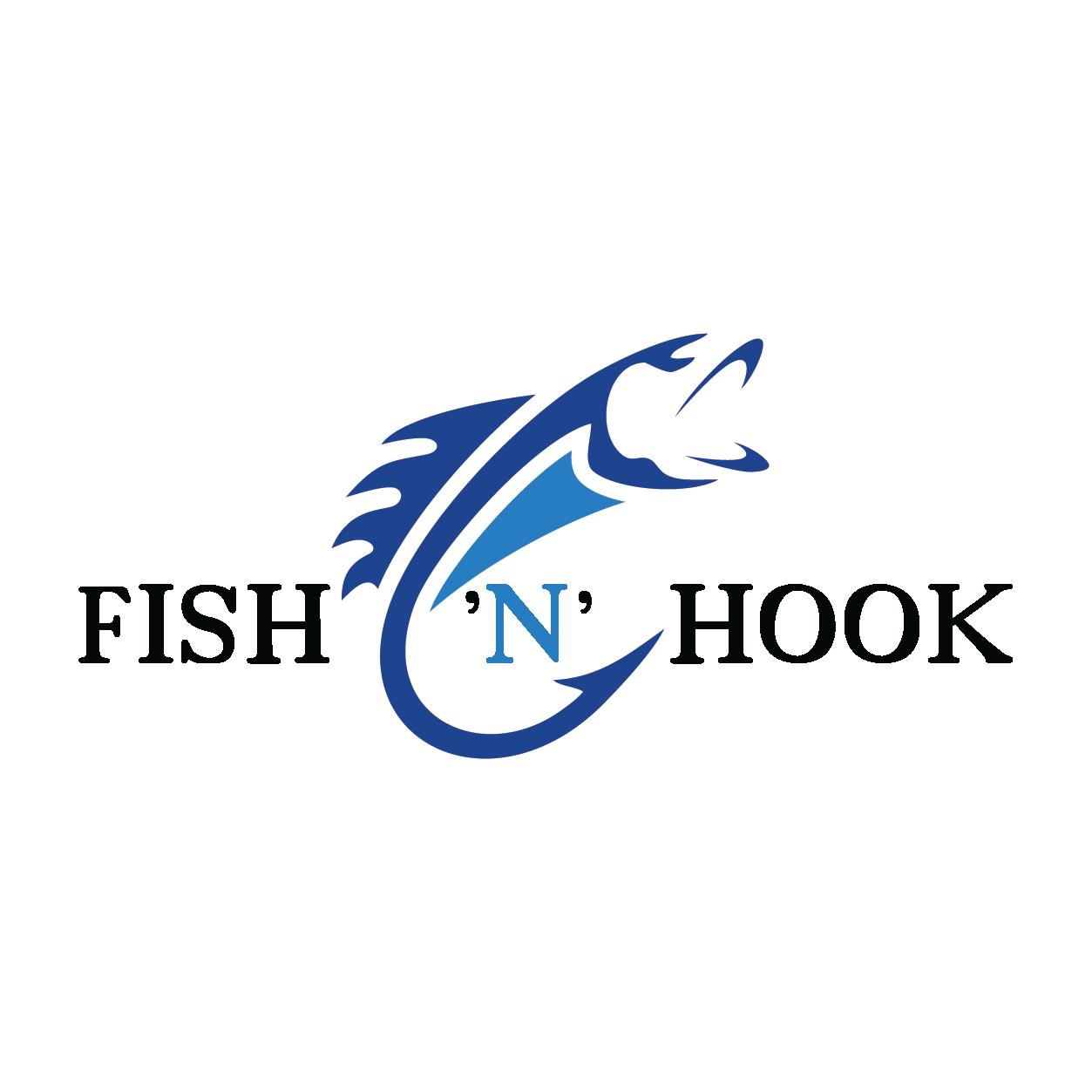 Fish 'N' Hook
