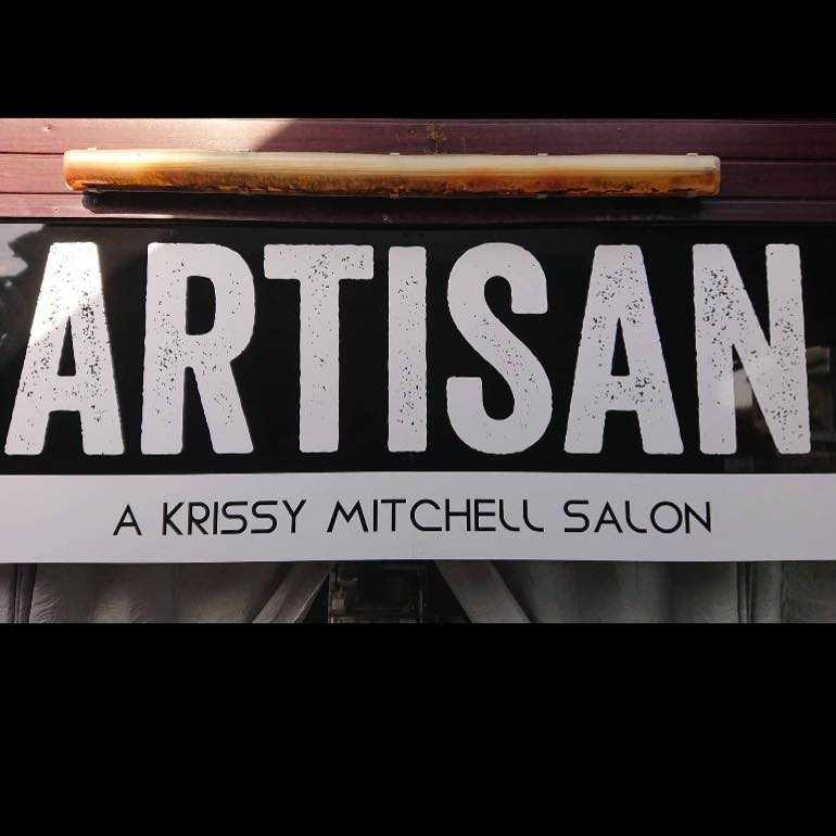 Artisan - A Krissy Mitchell Salon