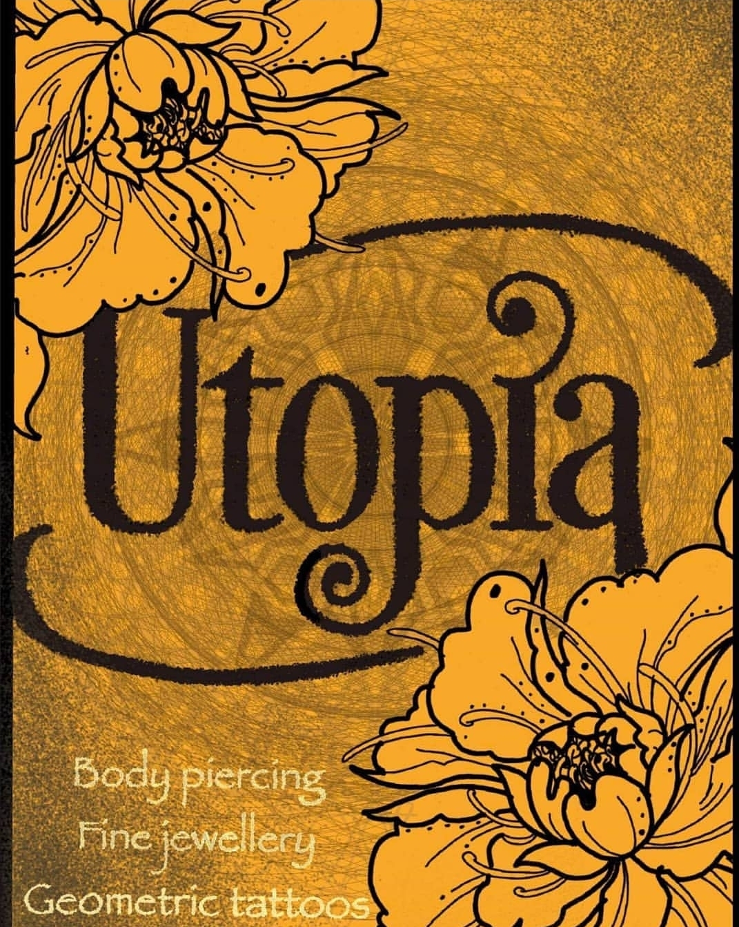 Utopia Body Arts
