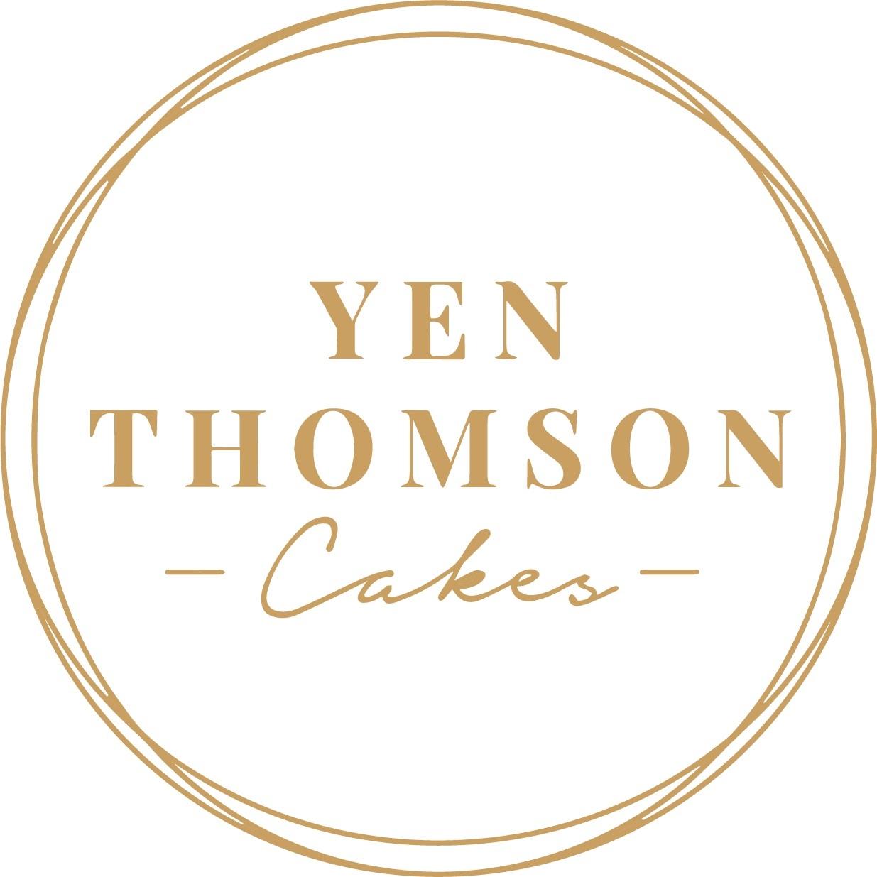 Yen Thomson Cakes