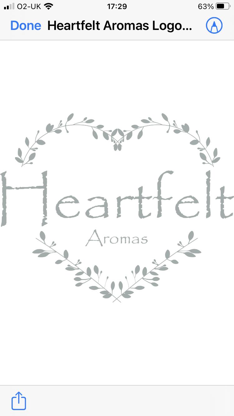 Heartfelt Aromas
