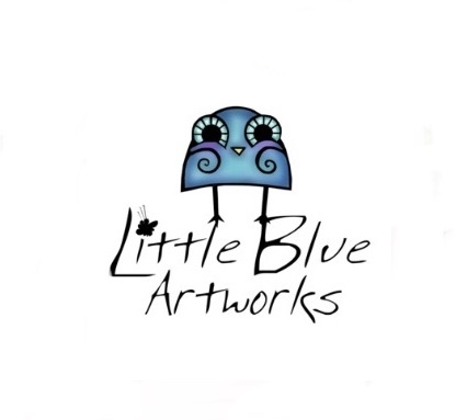 Little Blue Artworks