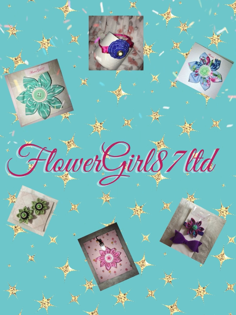 FlowerGirl87ltd