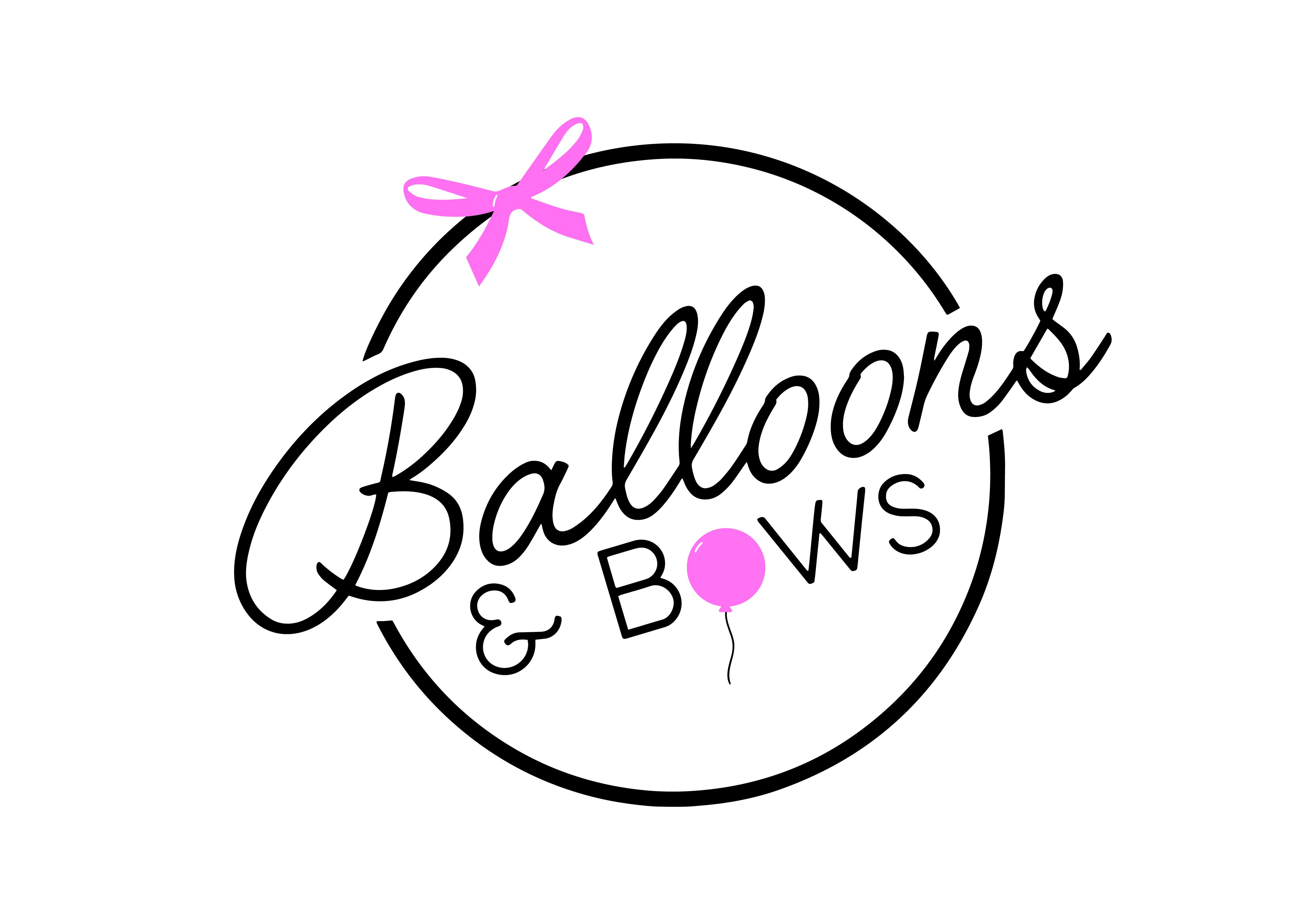 Balloons & Bows Aberdeen Ltd