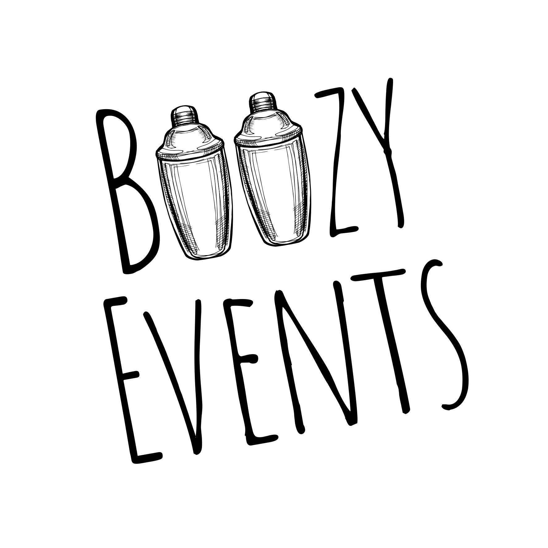 Boozy Events