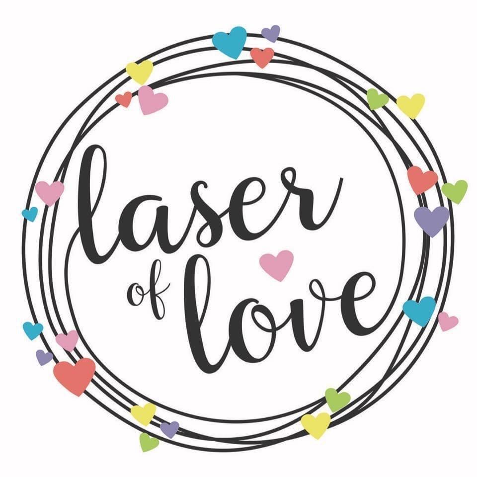 Laser of Love