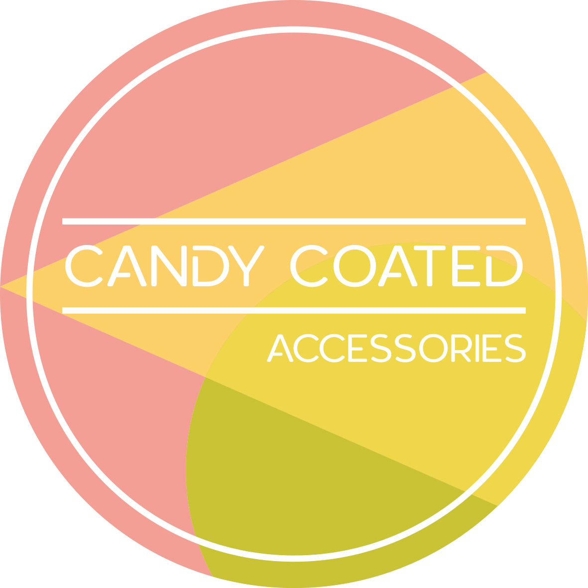 Candy Coated Accessories
