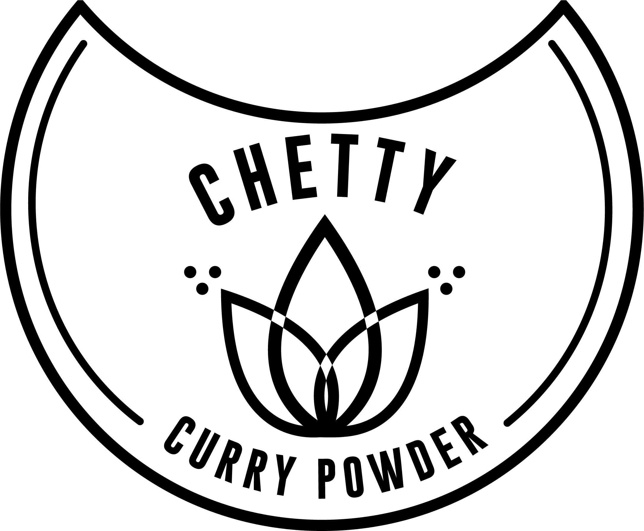 Chetty Curry Powder