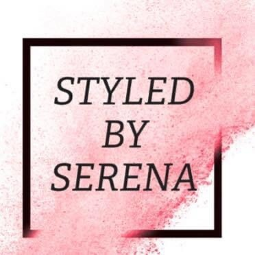 Styled by Serena