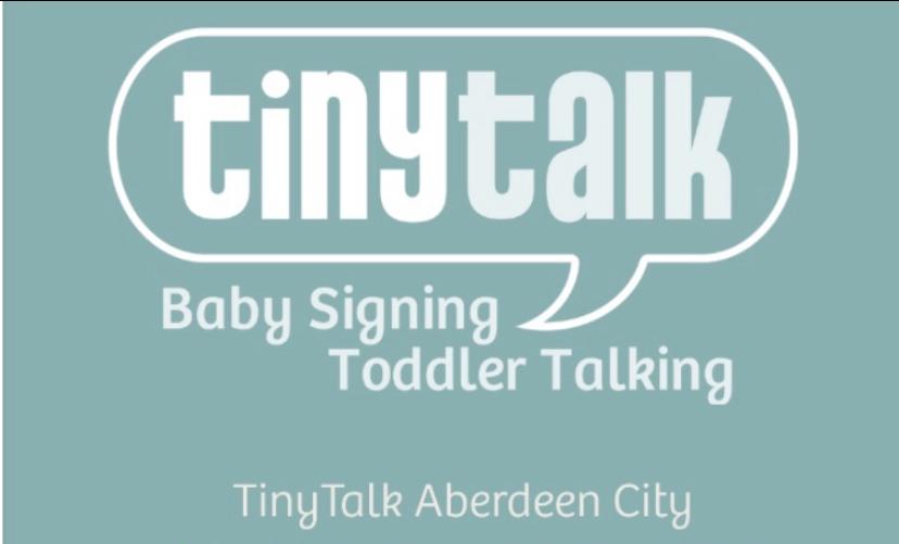 TinyTalk Aberdeen City