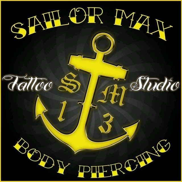 Sailor Max Tattoo Parlour