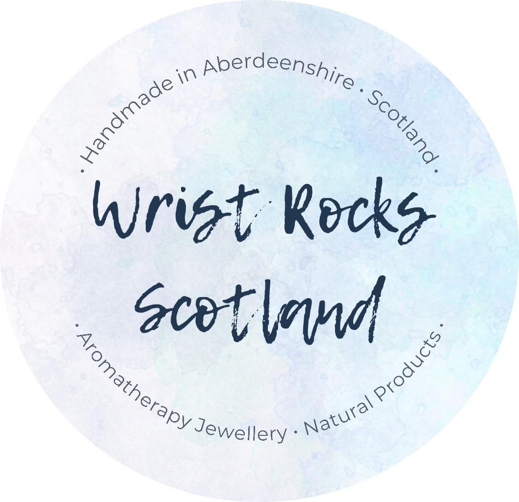 Wrist Rocks Scotland