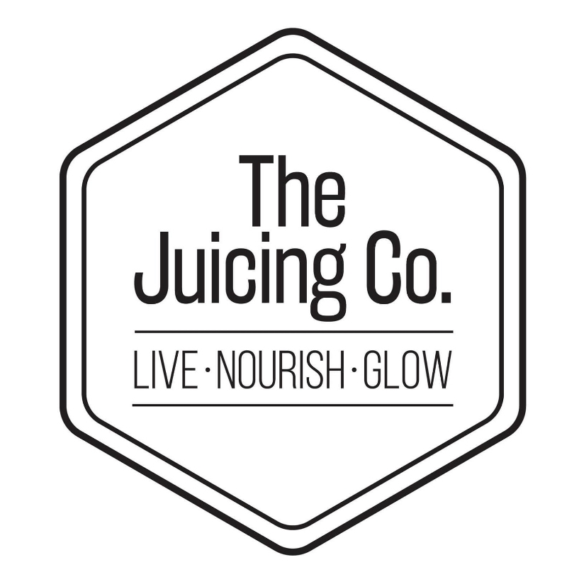 The Juicing Company