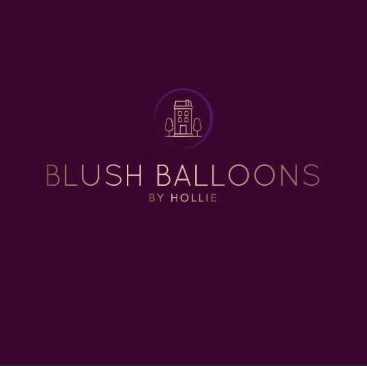 Blush Balloons