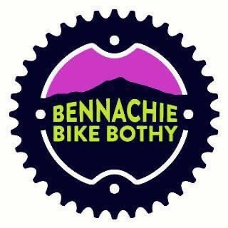 Bennachie Bike Bothy