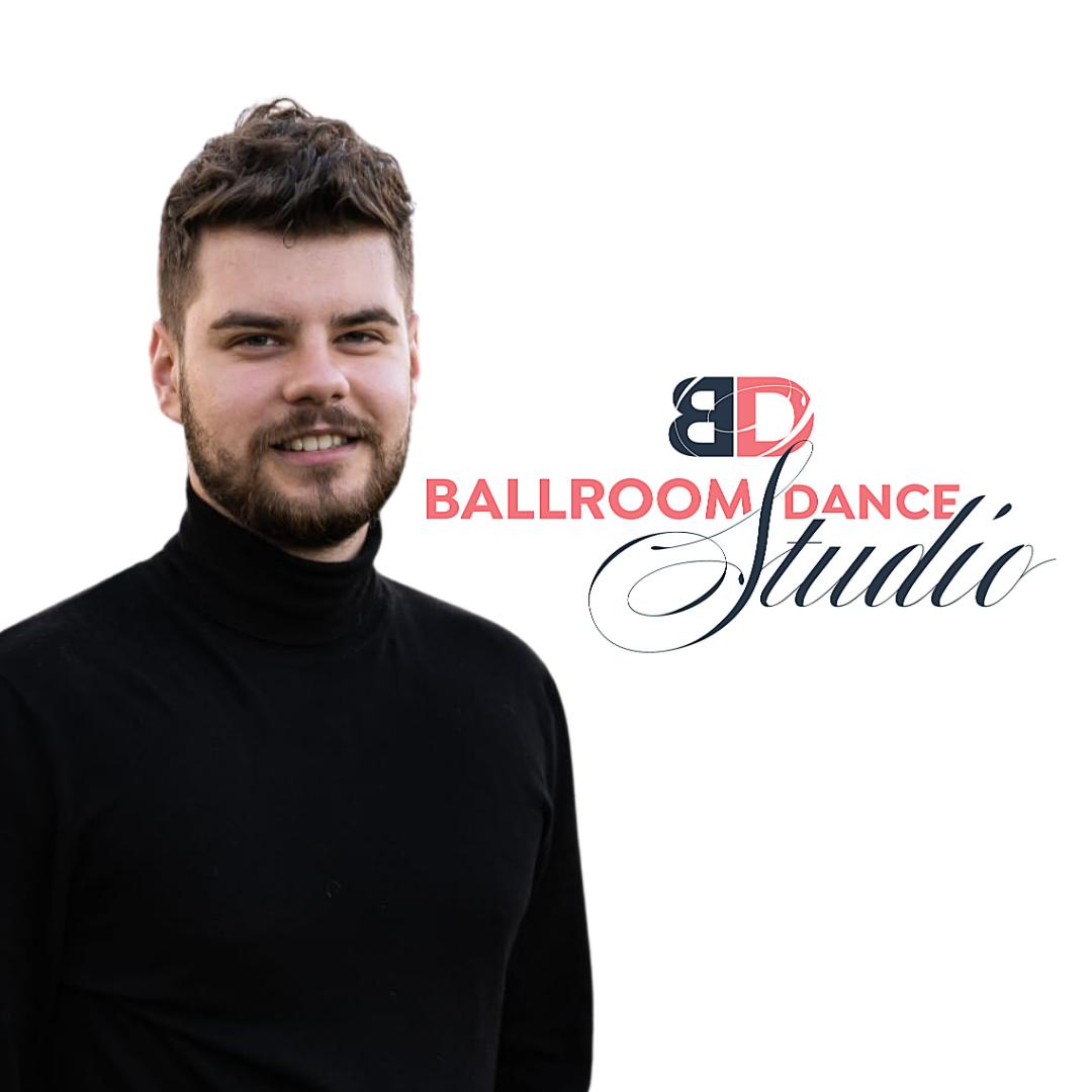 BALLROOM DANCE STUDIO Michal Kedzierski