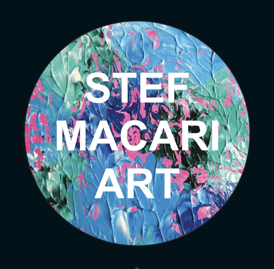 Stef Macari Art