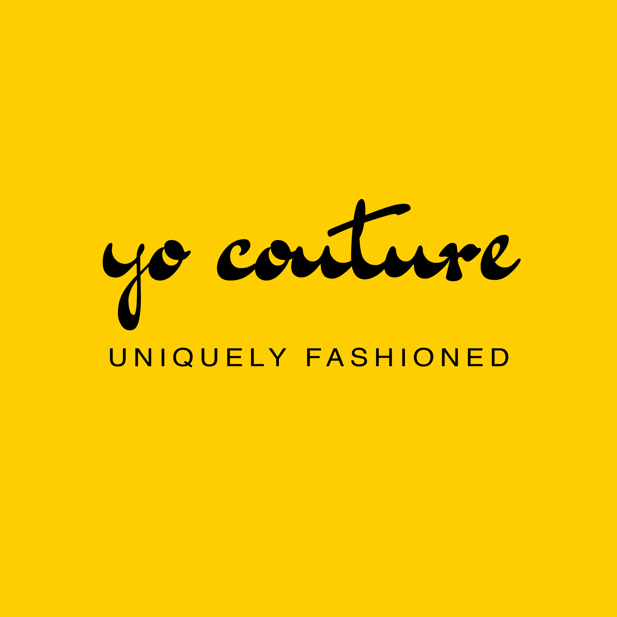 Yo Couture