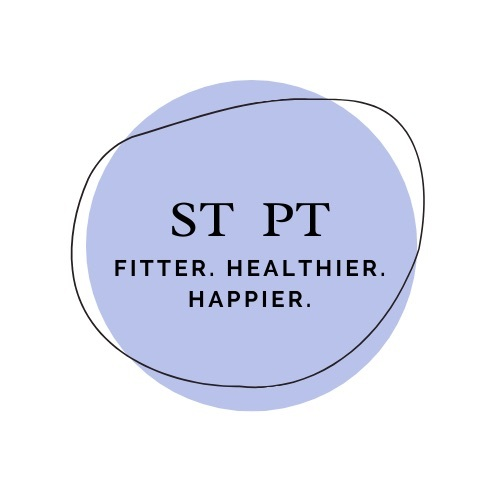 ST PT - Personal Trainer