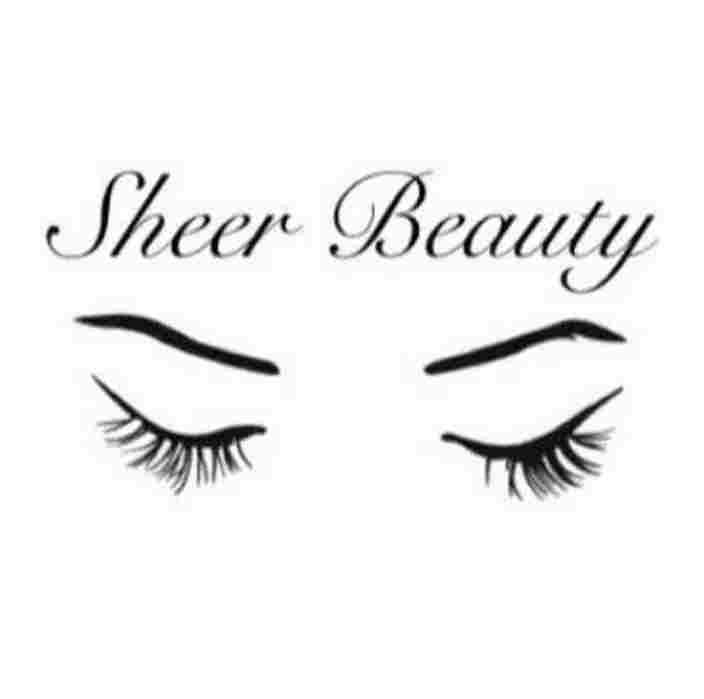 Sheer Beauty