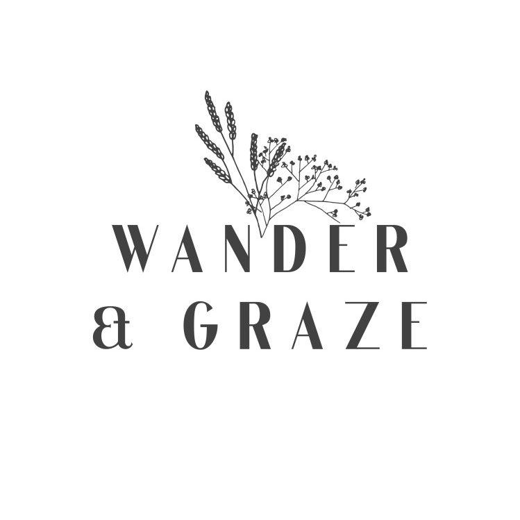 Wander and Graze